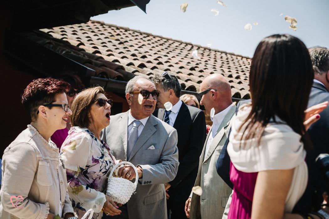 Matrimonio nel monferrato,a unico (AT), Gabriella e Fulvio