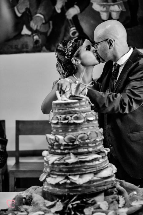 Taglio della torta, al Mulino della torre, naked cake, Avidano pasticceria, Chieri
