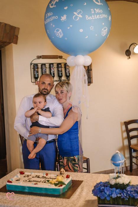 Battesimo nel Monferrato, con servizio fotografico di famiglia, ricevimento alla Ca' Veja di Odalengo grande (AL)