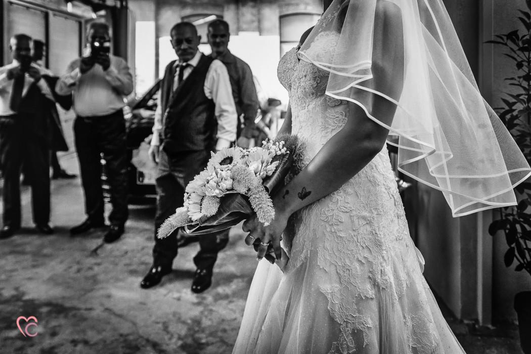 Matrimonio alla Morra,preparazione della sposa, sposa e invitati, bouquet